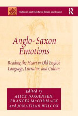 Omslag - Anglo-Saxon Emotions