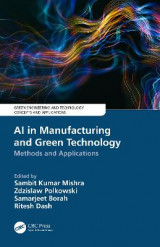 Omslag - AI in Manufacturing and Green Technology