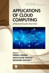 Omslag - Applications of Cloud Computing