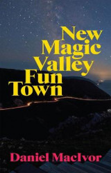 Omslag - New Magic Valley Fun Town