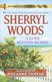 A Love Beyond Words av Sherryl Woods og RaeAnne Thayne (Heftet)