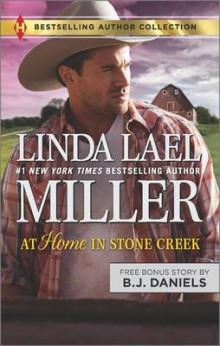 At Home in Stone Creek av Linda Lael Miller og B J Daniels (Heftet)