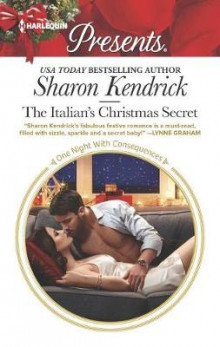 The Italian's Christmas Secret av Sharon Kendrick (Heftet)