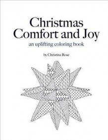 Christmas Comfort and Joy av Christina Rose (Heftet)