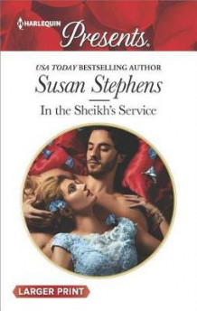 In the Sheikh's Service av Susan Stephens (Heftet)