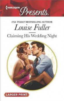 Claiming His Wedding Night av Louise Fuller (Heftet)