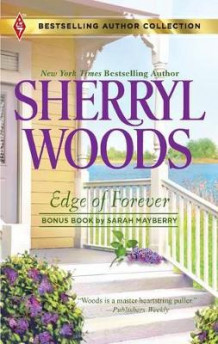 Edge of Forever av Sherryl Woods (Heftet)