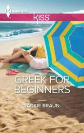Greek for Beginners av Jackie Braun (Heftet)