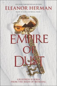 Empire of Dust av Eleanor Herman (Innbundet)