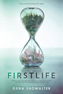 Firstlife av Gena Showalter (Heftet)