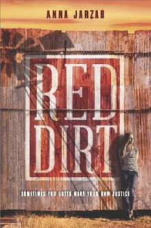 Red Dirt av Anna Jarzab (Innbundet)
