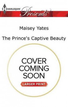 The Prince's Captive Virgin av Maisey Yates (Heftet)