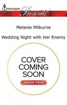 Wedding Night with Her Enemy av Melanie Milburne (Heftet)