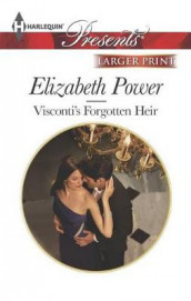 Visconti's Forgotten Heir av Elizabeth Power (Heftet)