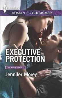 Executive Protection av Jennifer Morey (Heftet)
