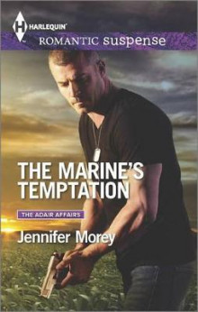 The Marine's Temptation av Jennifer Morey (Heftet)