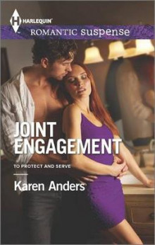 Joint Engagement av Karen Anders (Heftet)