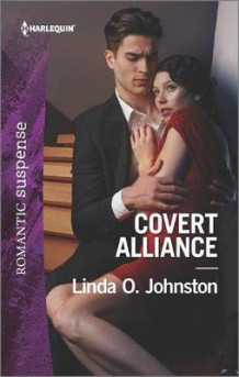 Covert Alliance av Linda O Johnston (Heftet)
