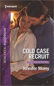 Cold Case Recruit av Jennifer Morey (Heftet)