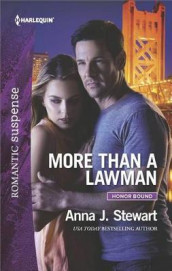 More Than a Lawman av Anna J Stewart (Heftet)
