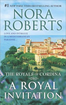 A Royal Invitation av Nora Roberts (Heftet)