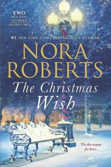 The Christmas Wish av Nora Roberts (Heftet)