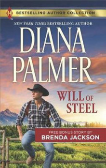 Will of Steel & Texas Wild av Diana Palmer (Heftet)