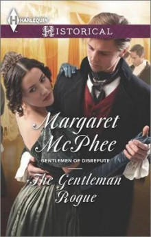 The Gentleman Rogue av Margaret McPhee (Heftet)
