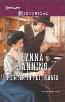 Printer in Petticoats av Lynna Banning (Heftet)