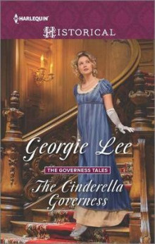 The Cinderella Governess av Georgie Lee (Heftet)