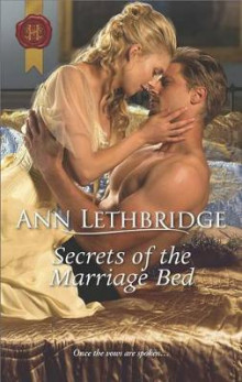 Secrets of the Marriage Bed av Ann Lethbridge (Heftet)