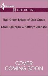 Omslag - Mail-Order Brides of Oak Grove