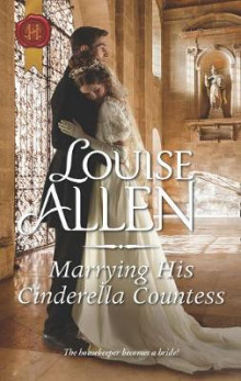 Marrying His Cinderella Countess av Louise Allen (Heftet)