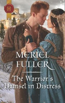 The Warrior's Damsel In Distress av Meriel Fuller (Heftet)