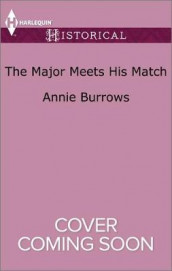 The Major Meets His Match av Annie Burrows (Heftet)