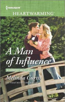 A Man of Influence av Melinda Curtis (Heftet)