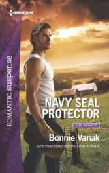 Omslag - Navy Seal Protector