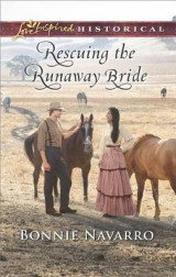 Omslag - Rescuing the Runaway Bride