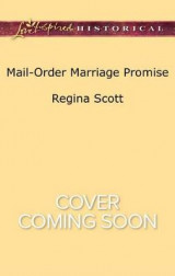 Omslag - Mail-Order Marriage Promise