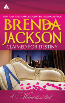 Claimed For Destiny av Brenda Jackson (Heftet)