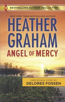 Angel of Mercy & Standoff at Mustang Ridge av Heather Graham (Heftet)