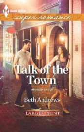Talk of the Town av Beth Andrews (Heftet)