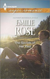 The Secrets of Her Past av Emilie Rose (Heftet)