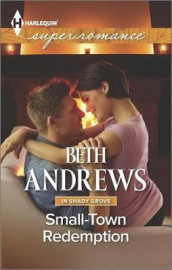 Small-Town Redemption av Beth Andrews (Heftet)