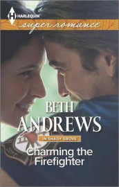 Charming the Firefighter av Beth Andrews (Heftet)