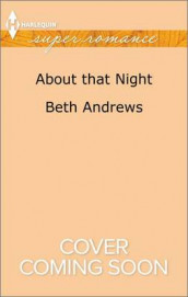 About That Night av Beth Andrews (Heftet)