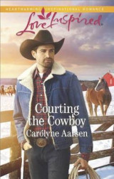 Omslag - Courting the Cowboy