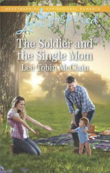 Omslag - The Soldier and the Single Mom