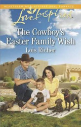 Omslag - The Cowboy's Easter Family Wish