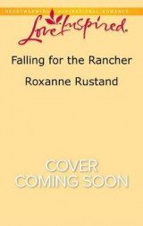 Omslag - Falling for the Rancher